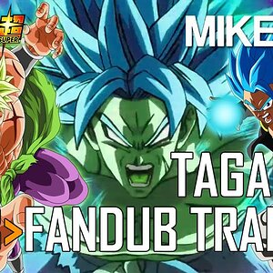 DRAGON BALL SUPER BROLY Mòvîe | TAGALOG DUBBED / FANDUB | TRAILER | MIKE TV